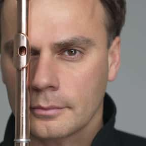 Andrea Griminelli is listed (or ranked) 10 on the list List of Famous Flautists