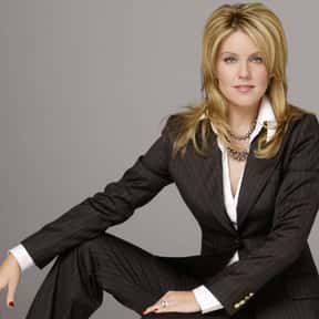 Andrea Parker is listed (or ranked) 10 on the list Famous People Named Andrea
