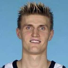 Andrei Kirilenko is listed (or ranked) 25 on the list The Best NBA Buys for the Money