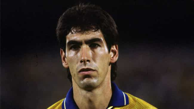 Andrés Escobar is listed (or ranked) 4 on the list 23 Athletes Who Were Murdered