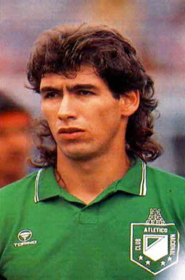 Andrés Escobar is listed (or ranked) 4 on the list 20 Athletes Who Were Murdered
