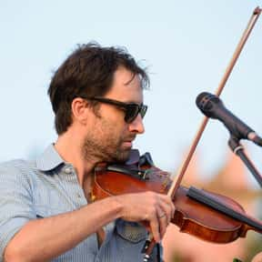 Andrew Bird is listed (or ranked) 2 on the list Chicago Indie Rock Bands List