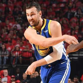 Andrew Bogut is listed (or ranked) 16 on the list Famous People Named Andrew