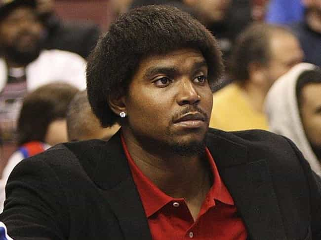 Andrew Bynum is listed (or ranked) 2 on the list Biggest Headcases in the NBA