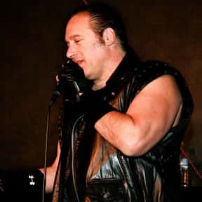 Andrew Dice Clay is listed (or ranked) 9 on the list The Funniest Blue Comedians of All Time