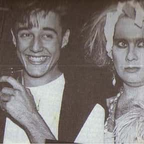 Andrew Ridgeley is listed (or ranked) 17 on the list Famous Film Actors From Surrey