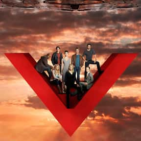 V is listed (or ranked) 7 on the list The Best TV Reboots & Revivals