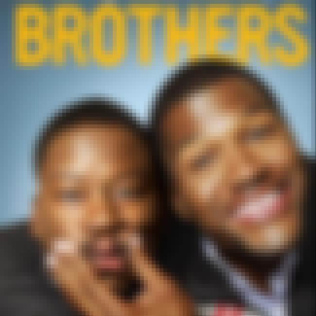 Brothers is listed (or ranked) 2 on the list Don Reo Shows and TV Series
