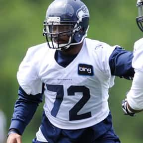 Michael Bennett is listed (or ranked) 25 on the list The Best NFL Players From Louisiana