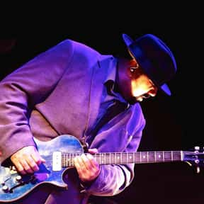 Wayne Baker Brooks is listed (or ranked) 15 on the list The Best Chicago Blues Bands/Artists
