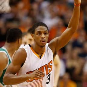 Brandon Knight is listed (or ranked) 3 on the list Famous People Whose Last Name Is Knight
