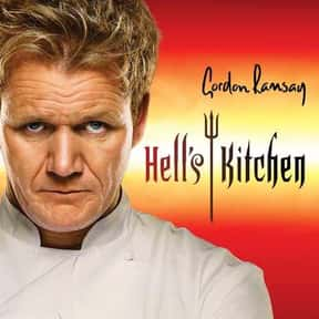 Hell's Kitchen is listed (or ranked) 3 on the list The Best Reality TV Shows Ever