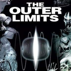 The Outer Limits is listed (or ranked) 17 on the list The Greatest Sci Fi Shows That Are Totally Dramatic