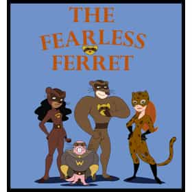 The Fearless Ferret