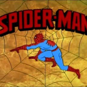 Spider-Man is listed (or ranked) 8 on the list The Best Television Syndication TV Shows