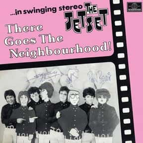 The Jetset is listed (or ranked) 14 on the list The Best Mod Revival Bands/Artists