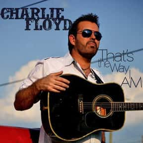 Charlie Floyd is listed (or ranked) 8 on the list The Best Country Singers From South Carolina