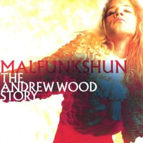 Andrew Wood is listed (or ranked) 10 on the list PolyGram Complete Artist Roster
