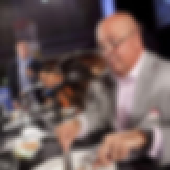 Andrew Zimmern is listed (or ranked) 3 on the list List of Famous Food Critics