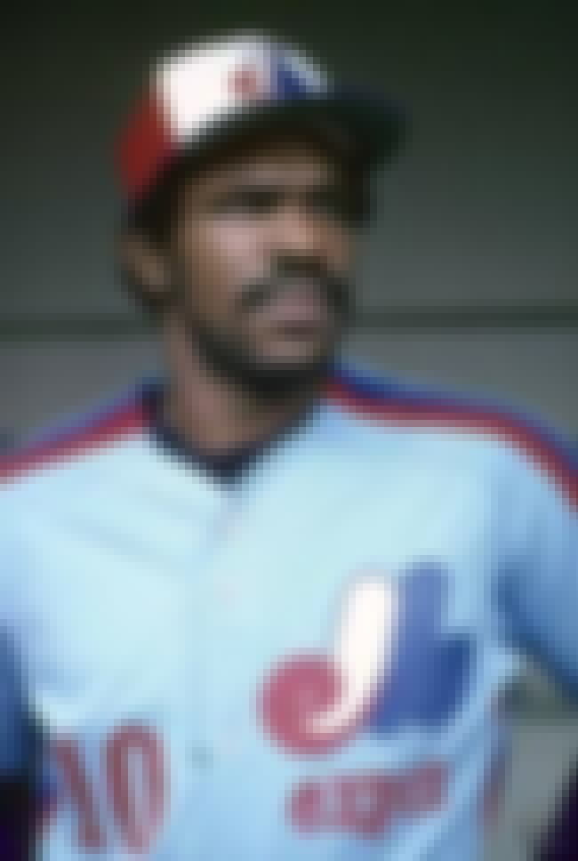 Andre Dawson is listed (or ranked) 1 on the list The Greatest Montreal Expos of All Time