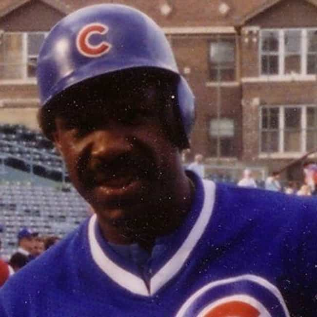 Andre Dawson is listed (or ranked) 3 on the list The Best Athletes Who Wore #10