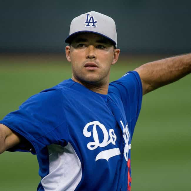 Andre Ethier is listed (or ranked) 4 on the list MLB Players Who Retired In 2018
