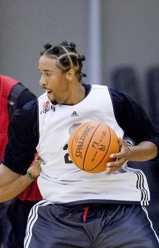 Andre Miller is listed (or ranked) 3 on the list The Most Ridiculous Hairstyles to Ever Appear in the NBA