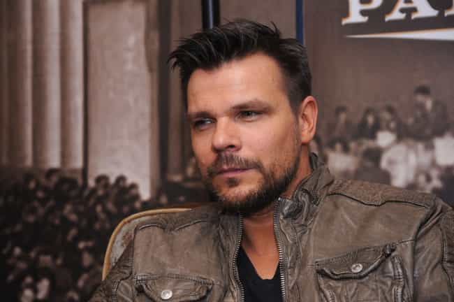 ATB is listed (or ranked) 1 on the list List of Famous Remixers
