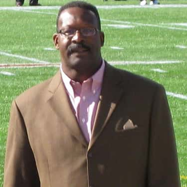 Andre Tippett is listed (or ranked) 2 on the list Every New England Patriots Player In The Football Hall Of Fame