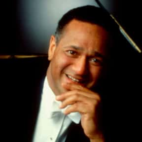 André Watts is listed (or ranked) 23 on the list The Best Classical Pianists in the World