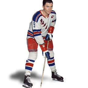 Andy Bathgate is listed (or ranked) 2 on the list The Greatest New York Rangers of All Time