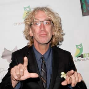 Andy Dick is listed (or ranked) 19 on the list The Most Immature Adult Celebs