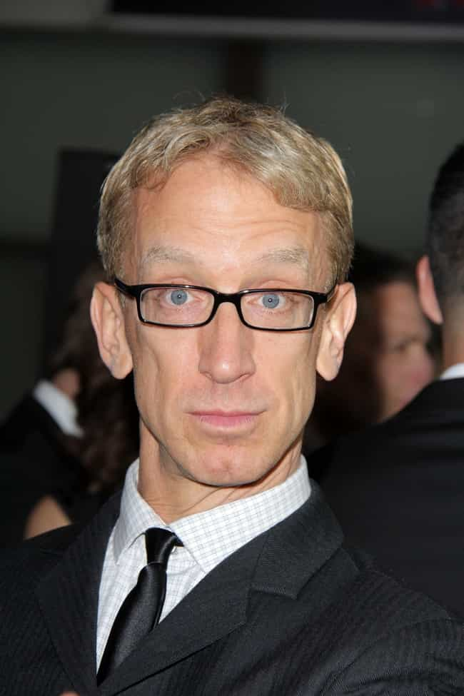 Andy Dick is listed (or ranked) 3 on the list 10 Celebrities Who Went to Passages Malibu Rehab