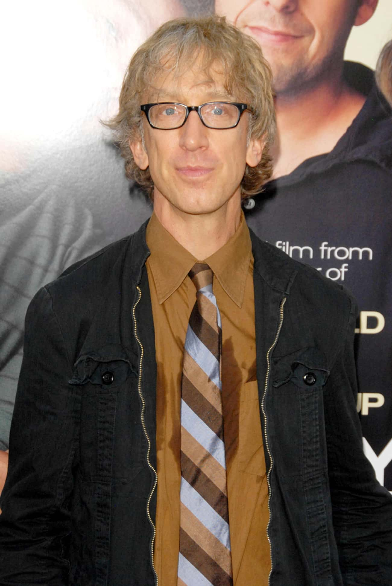 Andy Dick is listed (or ranked) 2 on the list 24 Celebrities Who Went to Promises Malibu Rehab