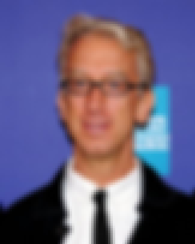 Andy Dick is listed (or ranked) 8 on the list List of Famous Television Directors