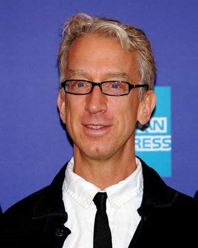 Andy Dick is listed (or ranked) 4 on the list Celebrities Arrested in 2014