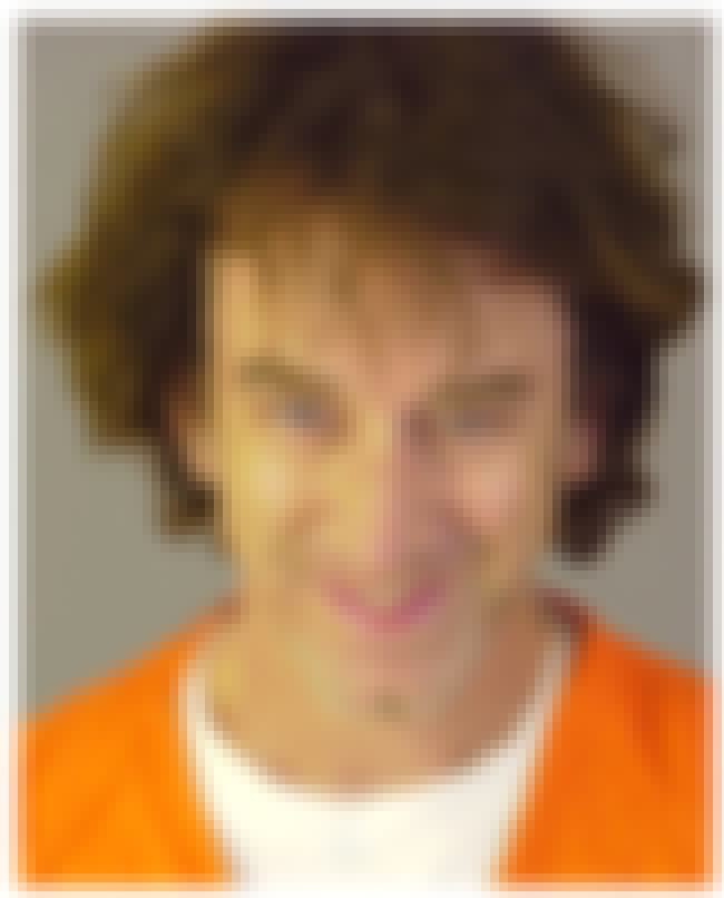 Andy Dick is listed (or ranked) 1 on the list 13 Famous People Who Got Busted for Peeing in Public