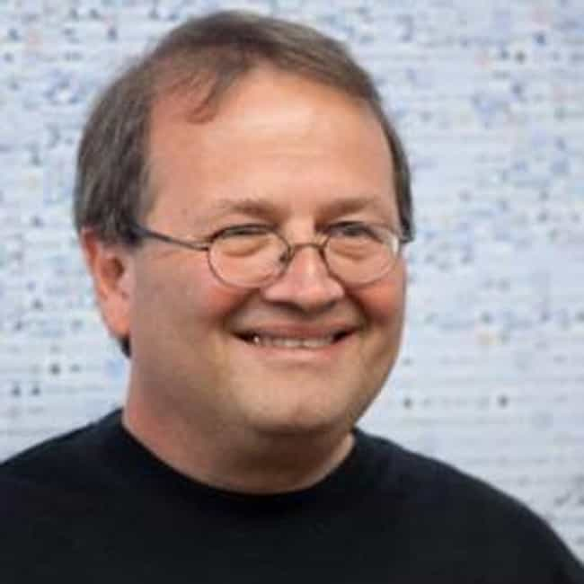 Andy Hertzfeld is listed (or ranked) 1 on the list The Top General Magic Employees