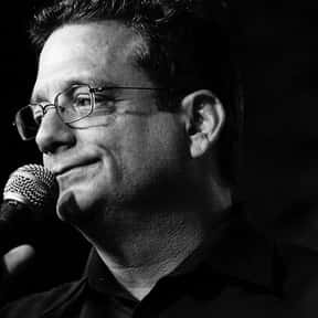 Andy Kindler is listed (or ranked) 23 on the list The Best Male Stand Up Comedians of the '90s