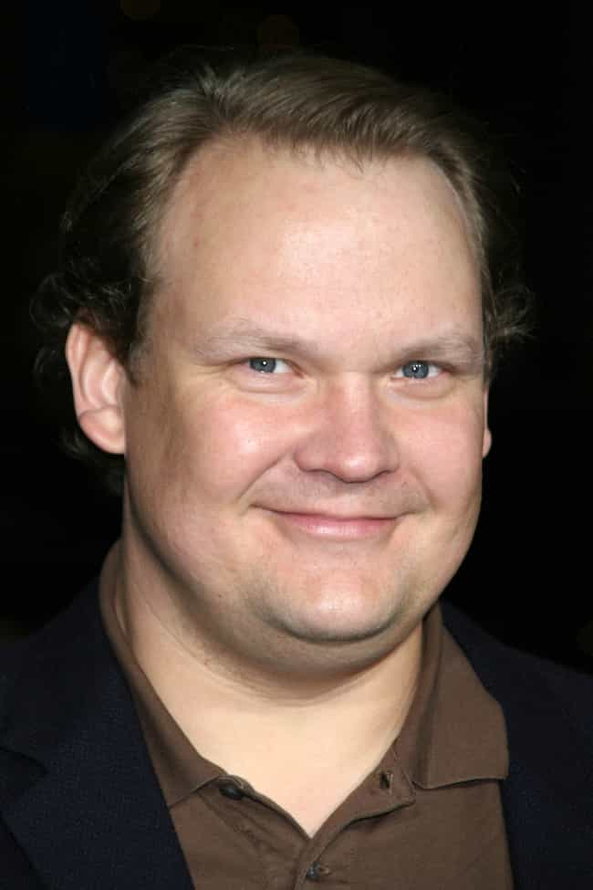 Andy Richter is listed (or ranked) 3 on the list 32 Celebrities Who Were in Sigma Phi Epsilons
