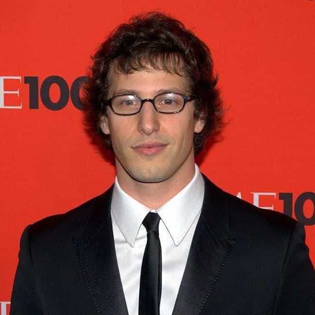 Andy Samberg is listed (or ranked) 2 on the list Huge Stars You Didn't Know Were on British TV Shows