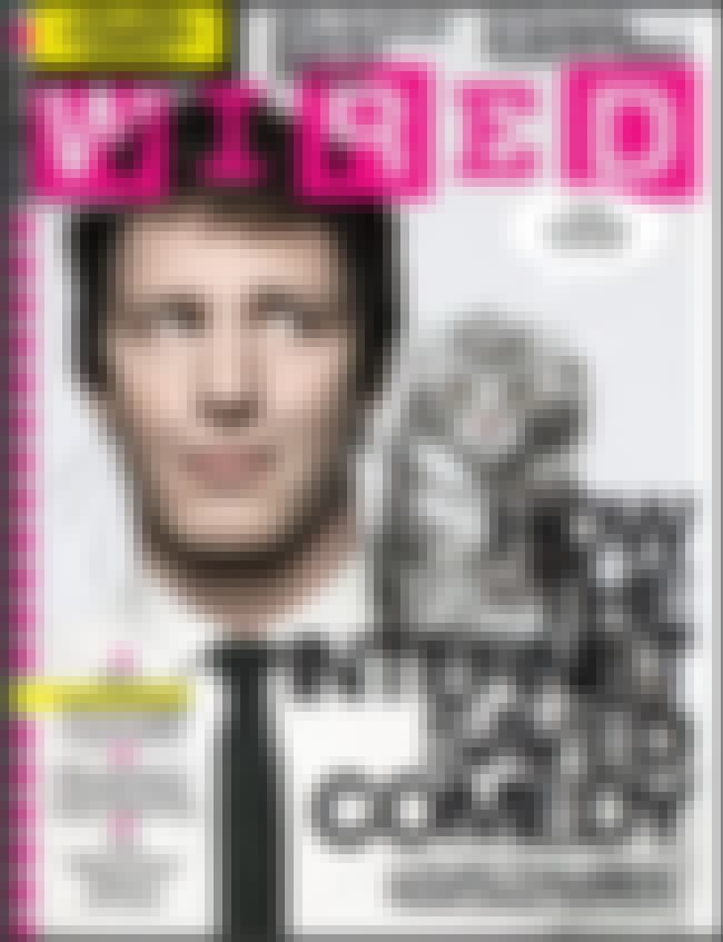 Andy Samberg is listed (or ranked) 4 on the list The Best Wired Covers