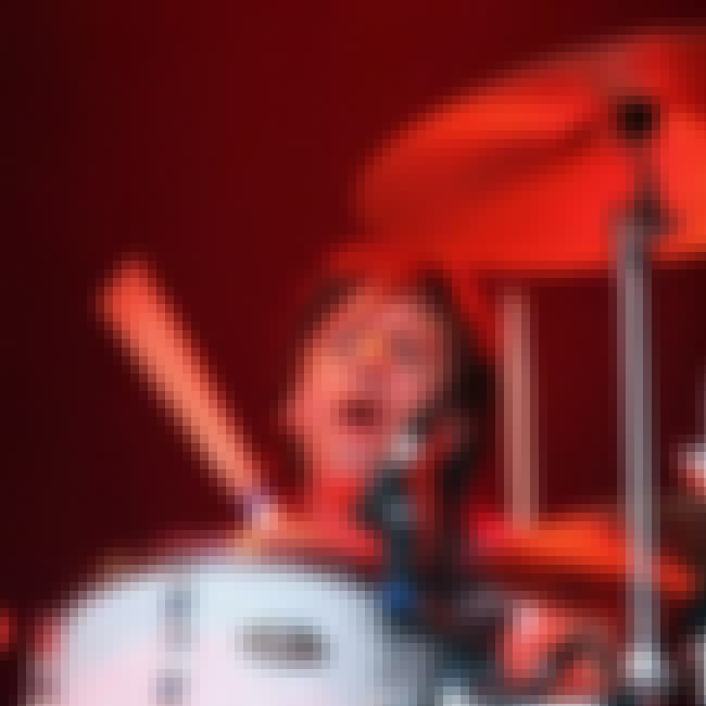 Andy Strachan is listed (or ranked) 2 on the list Famous Drummers from Australia