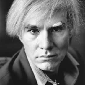 Andy Warhol is listed (or ranked) 15 on the list Famous Gay Men: List of Gay Men Throughout History