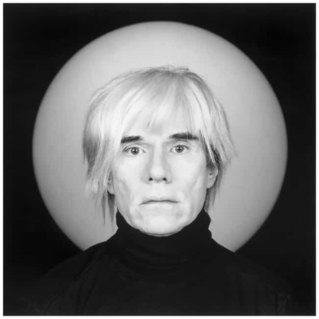 Andy Warhol is listed (or ranked) 3 on the list 16 Famous People with Autism