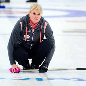Anette Norberg is listed (or ranked) 23 on the list Famous Female Athletes from Sweden