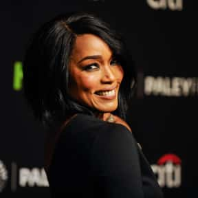 Angela Bassett is listed (or ranked) 2 on the list 227 Cast List
