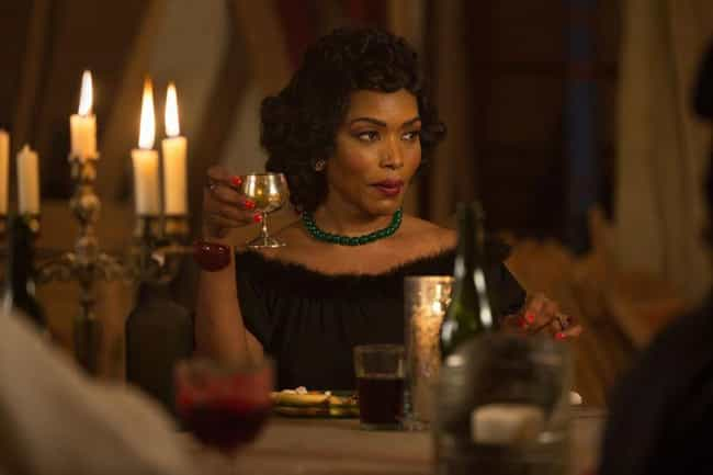 Angela Bassett is listed (or ranked) 3 on the list What The Cast Of 'American Horror Story' Thinks Of The Show
