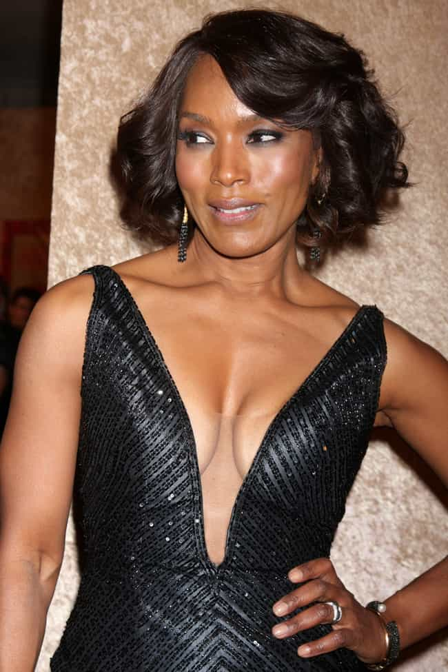 Angela Bassett is listed (or ranked) 3 on the list 50+ Celebrities Who Went to Yale