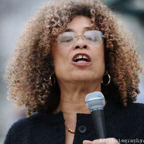 Angela Davis is listed (or ranked) 13 on the list Famous Film Actors From Birmingham